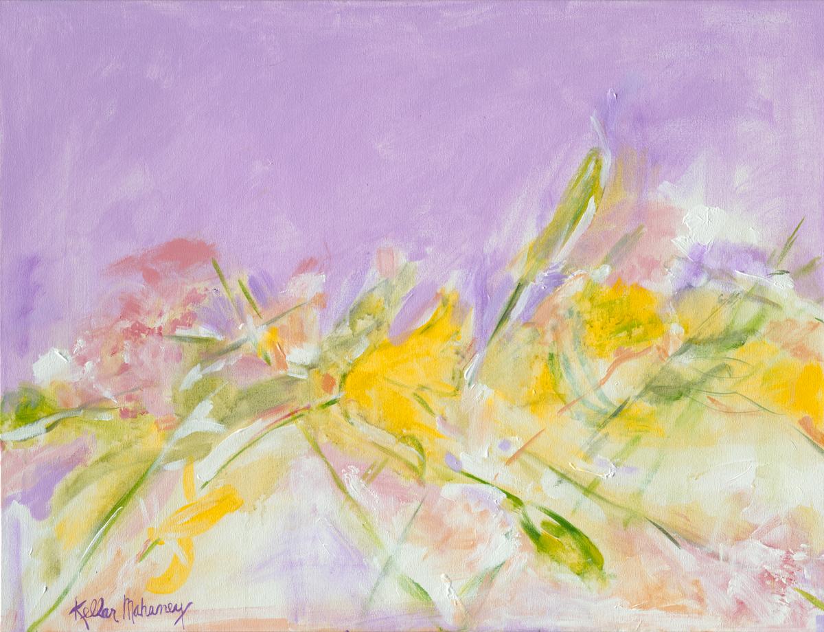 Lavender Blue  (2011)