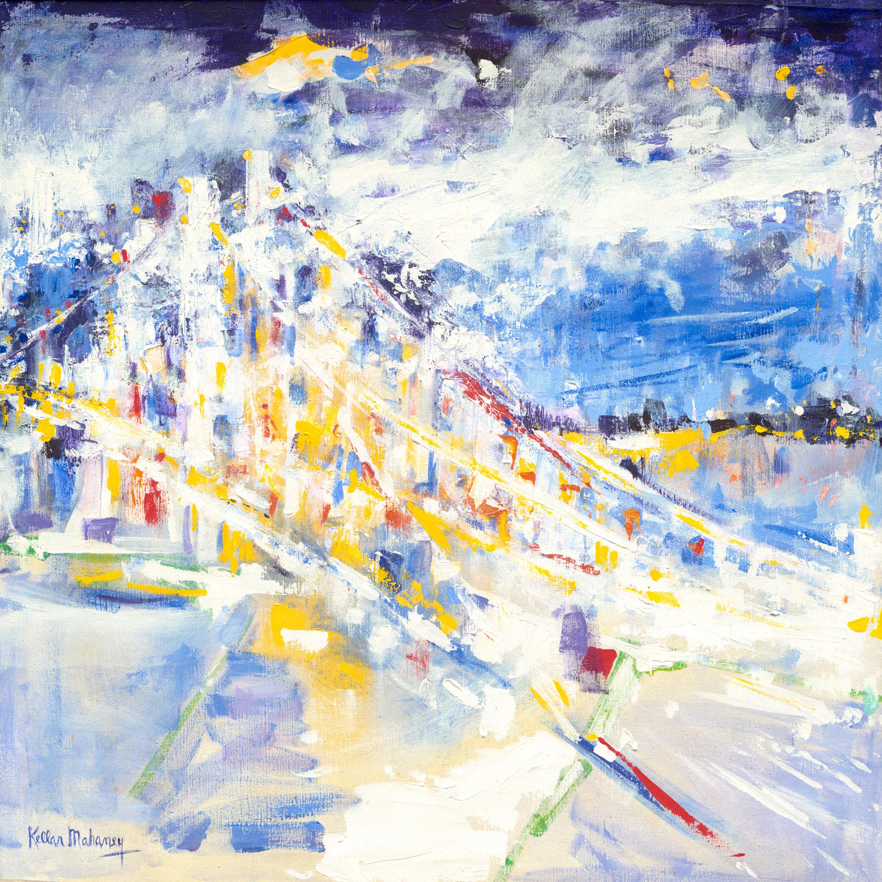 Onto the Bridge  (2002)