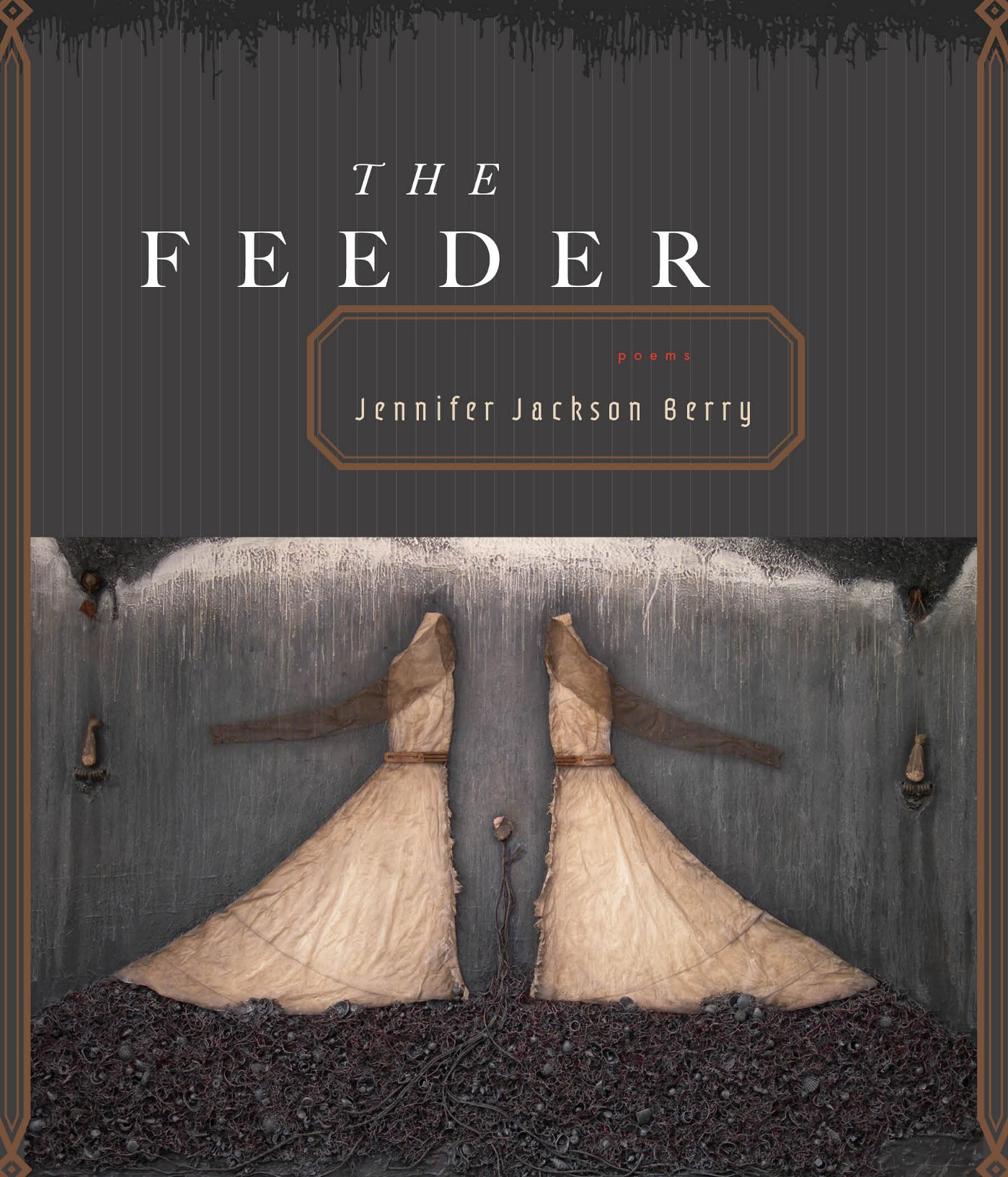 - Purchase The Feederfrom YesYes Books.