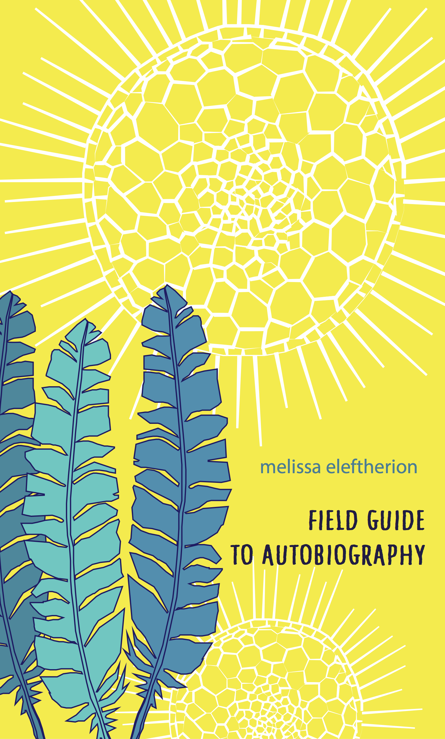 - Purchase field guide to autobiographyfrom Amazon.com
