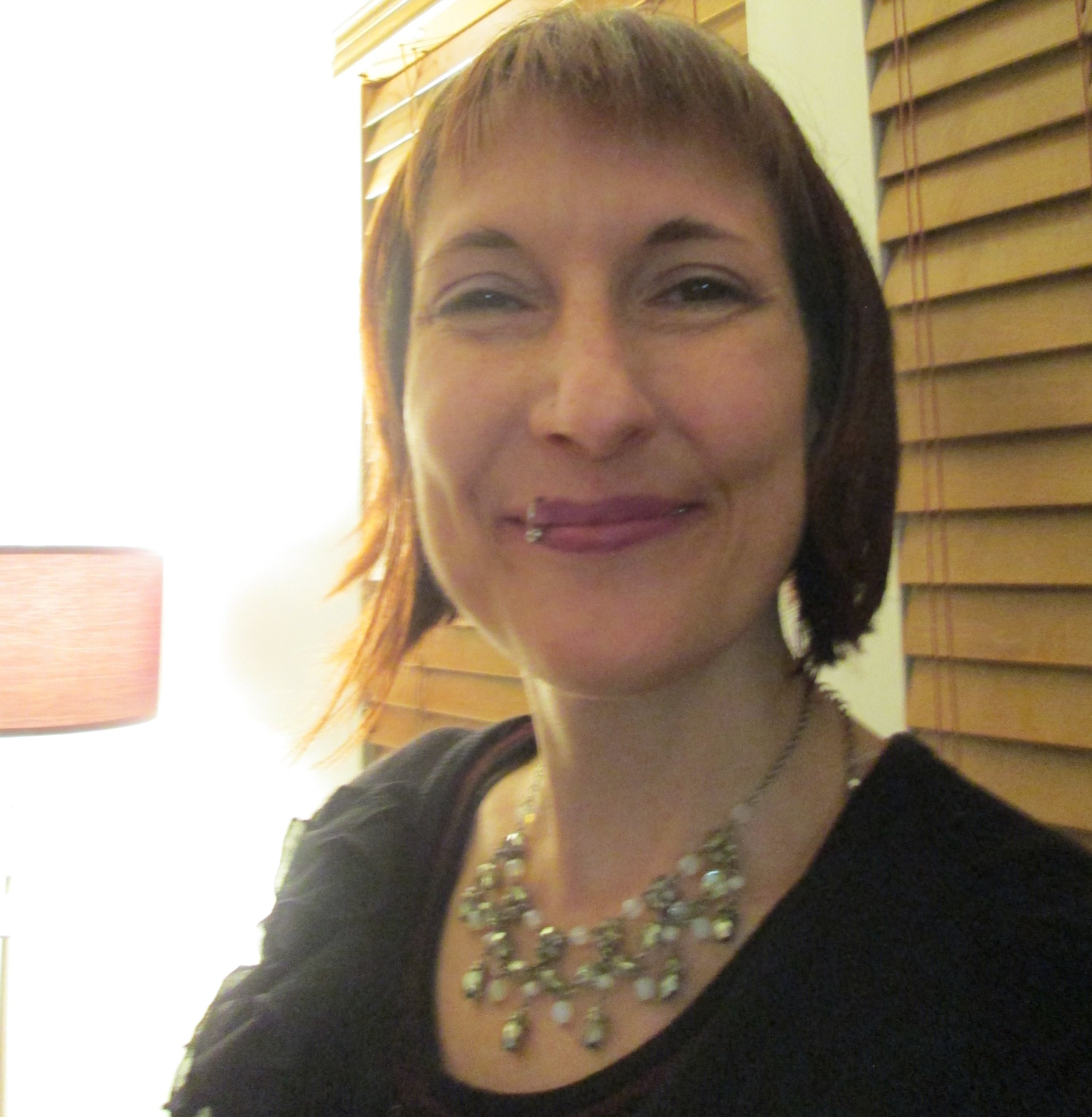 - Juliet Cook's poetry has appeared in a small multitude of magazines. She is the author of numerous poetry chapbooks, recently including a collaboration with j/j hastain called