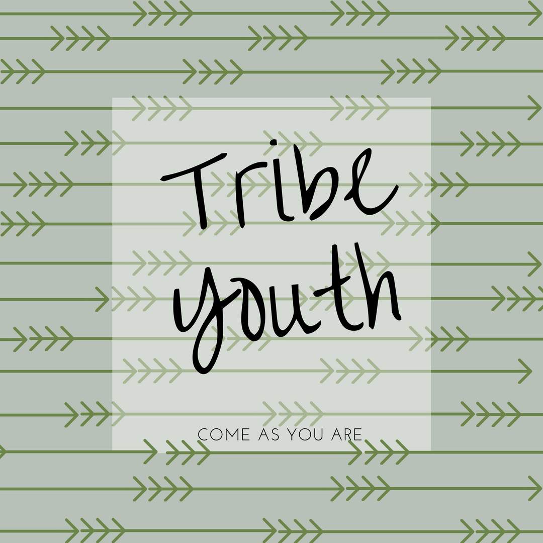 Tribe Youth is for grades 6th-12th. For more information email Pastor Dee Dee at deedeelynn1@gmail.com or go to our Facebook page,  Facebook.com/TribeOdessa . You can also sign up for text message reminders about teen events at  https://www.remind.com/join/ofcn2015 .