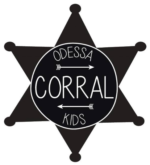 Odessa Kids Corral is for children birth through 5th grade. For more information contact Pastor Dee Dee at deedeelynn1@gmail.com or go to our Facebook page,  Facebook.com/OdessaKidsCorral . You can also sign up for text message reminders about kids events at  https://www.remind.com/join/okcorral .