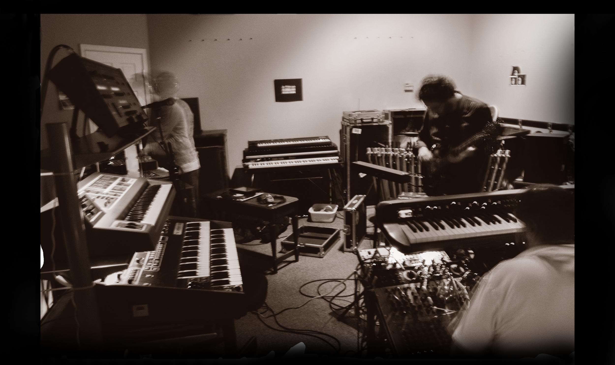 duc d in the studio 2012.jpg