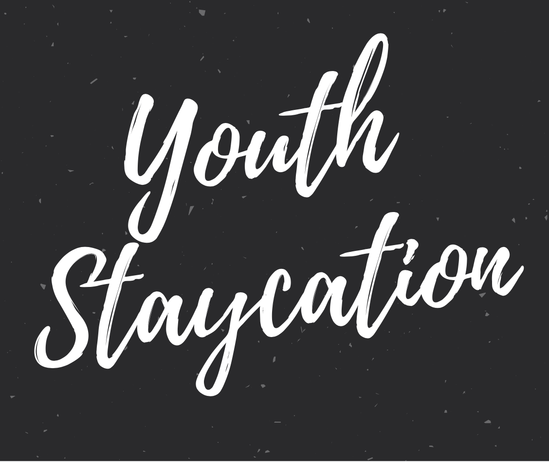 RCC Youth Ministry Winter Staycation  To sign up, contact Pastor Kenny Keating: kenny@remembrancecommunity.org