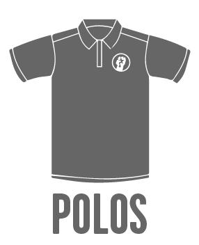 Custom Embroidery on Polos