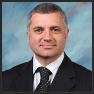 CARLO NOVI, MD GLOBAL SALES, FEDEX