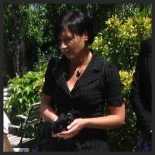 DIANA ZELLER, Inside Sales Manager, FEDEX