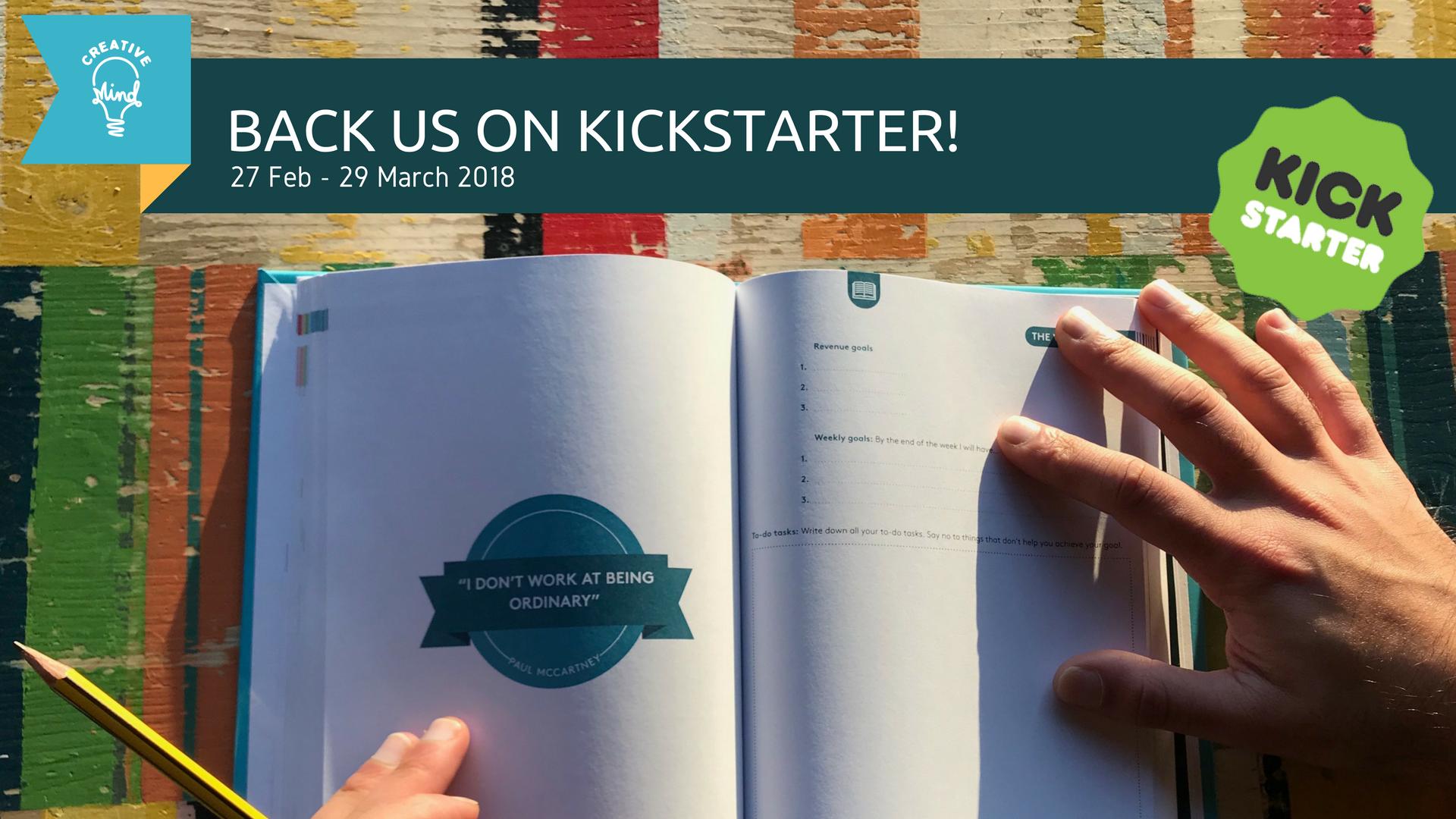 Top Performer Journal_Live on Kickstarter.png