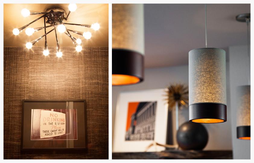 little italy condo | interior design