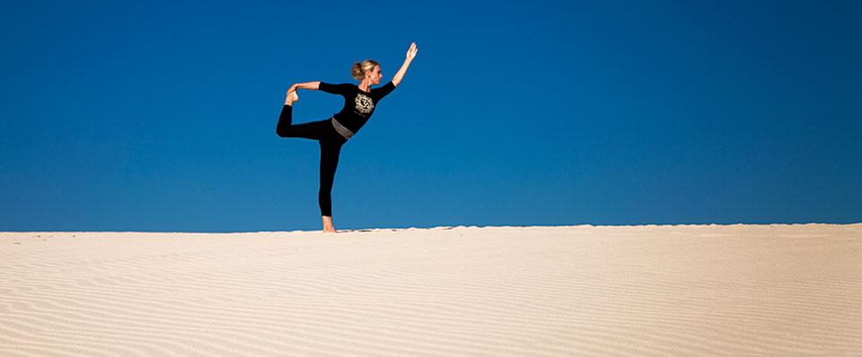 yoga and yoga retreats in fuerteventura