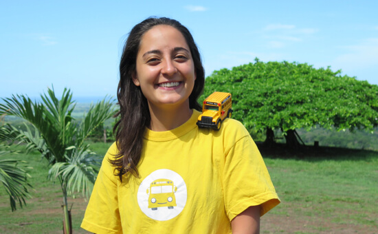 Marcela Fernández.http://beonboard.org/