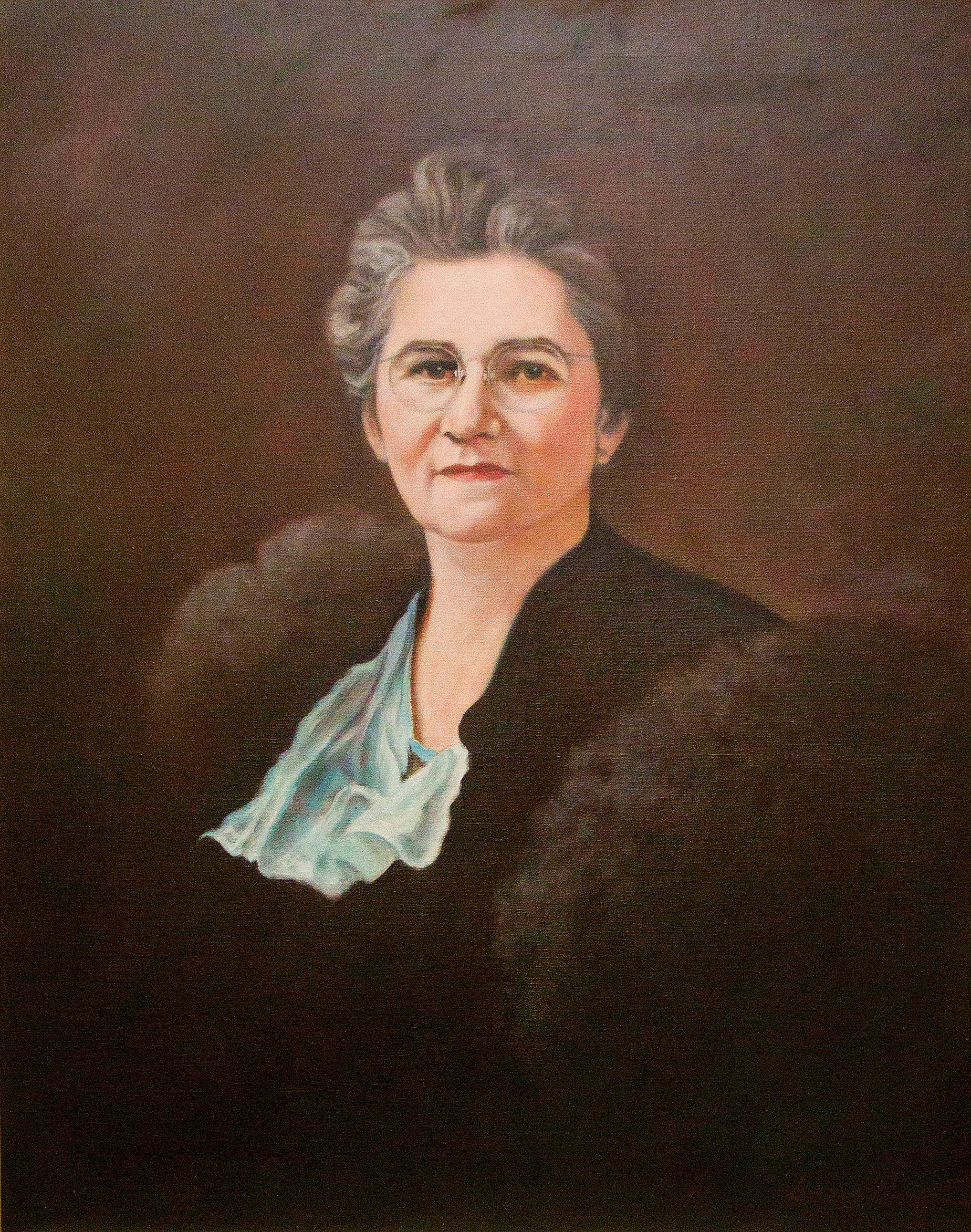 Helen Dodd Buck 1891-1941