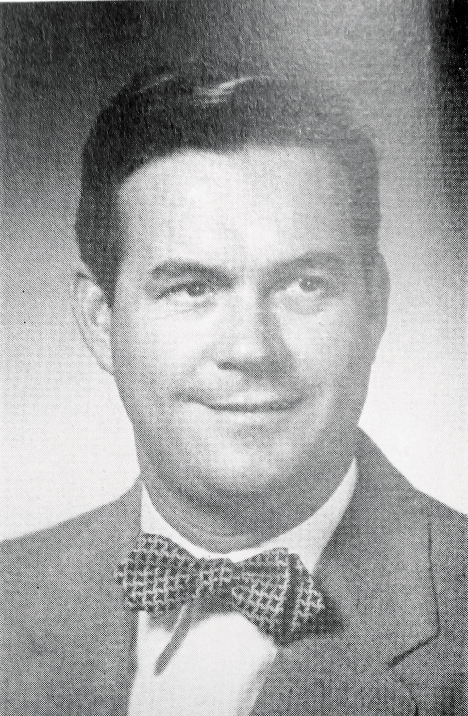 Thomas Bryant Buck, Jr