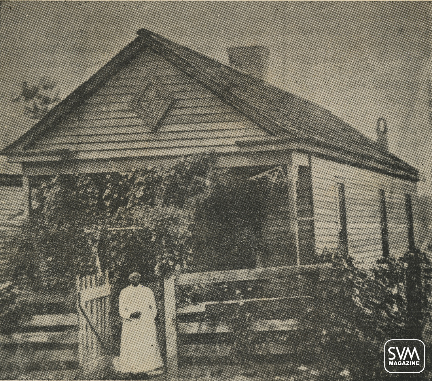 Charity Wiggins' cottage 1900, 27th Street in Rose Hill. Mother of Blind Tom.jpeg
