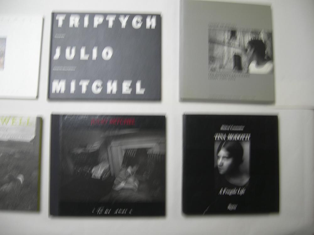 Julio Mitchell