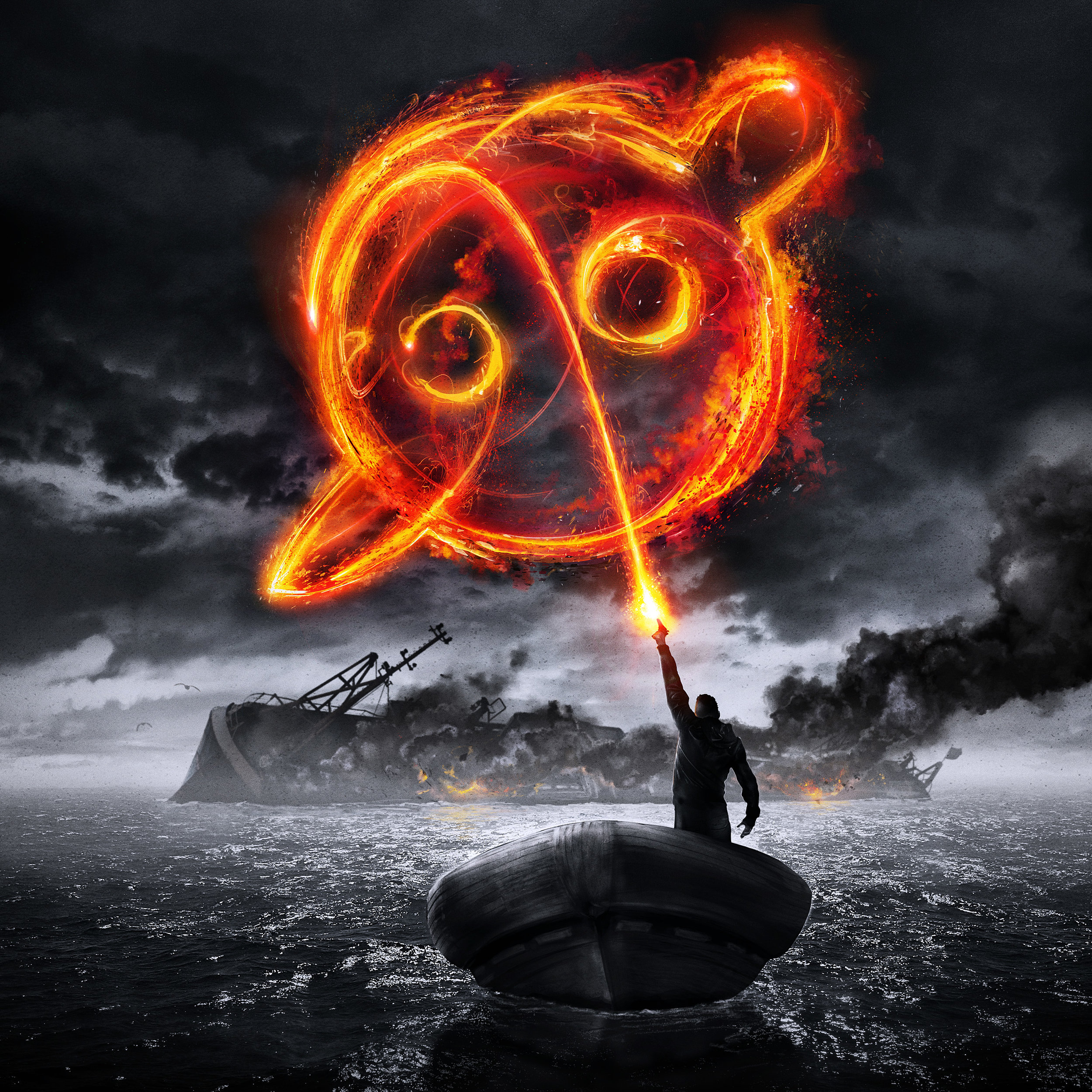 Knife Party, unreleased project