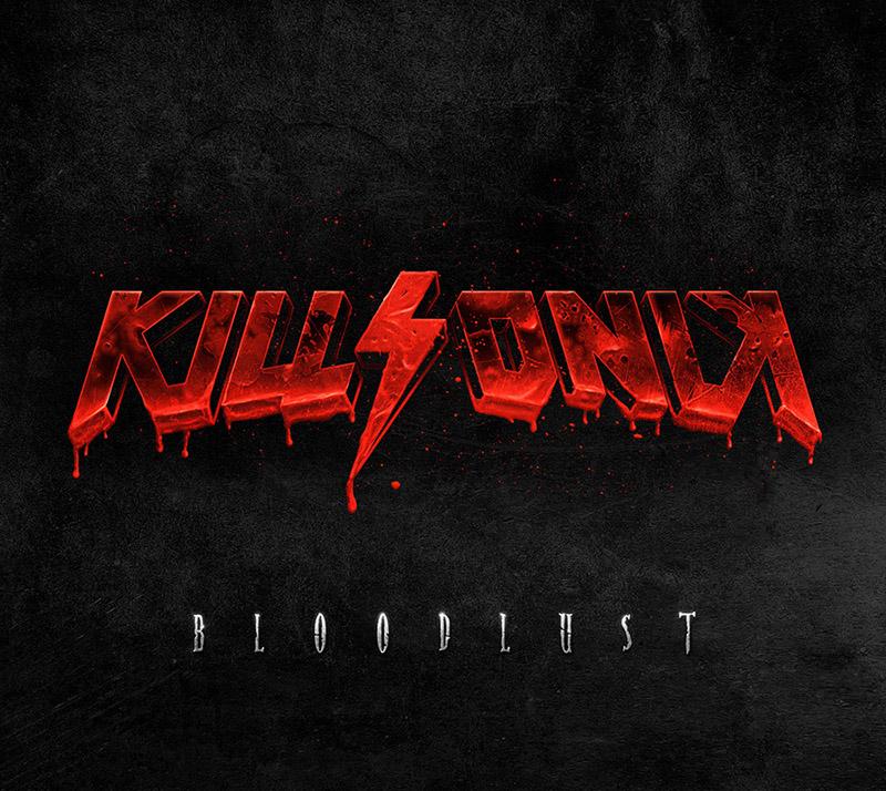Killsonik — Bloodlust