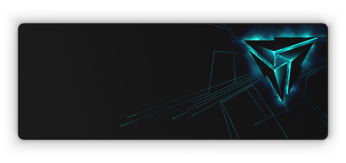 Valp Mouse Pad Control