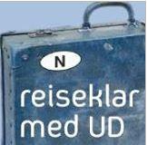 Frivillig registrering ved utenlandsopphold:https://www.reiseregistrering.no/