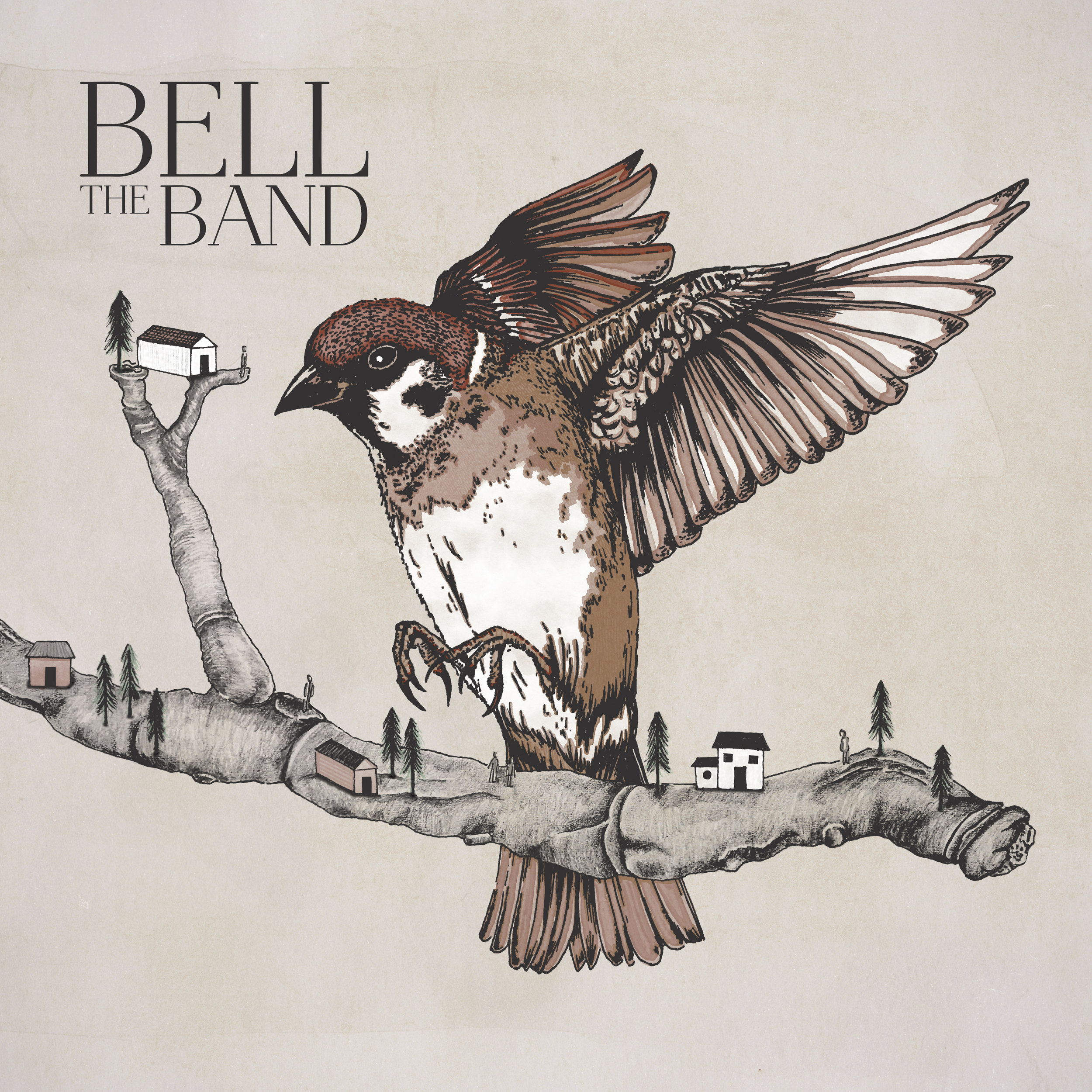 Bell The Band