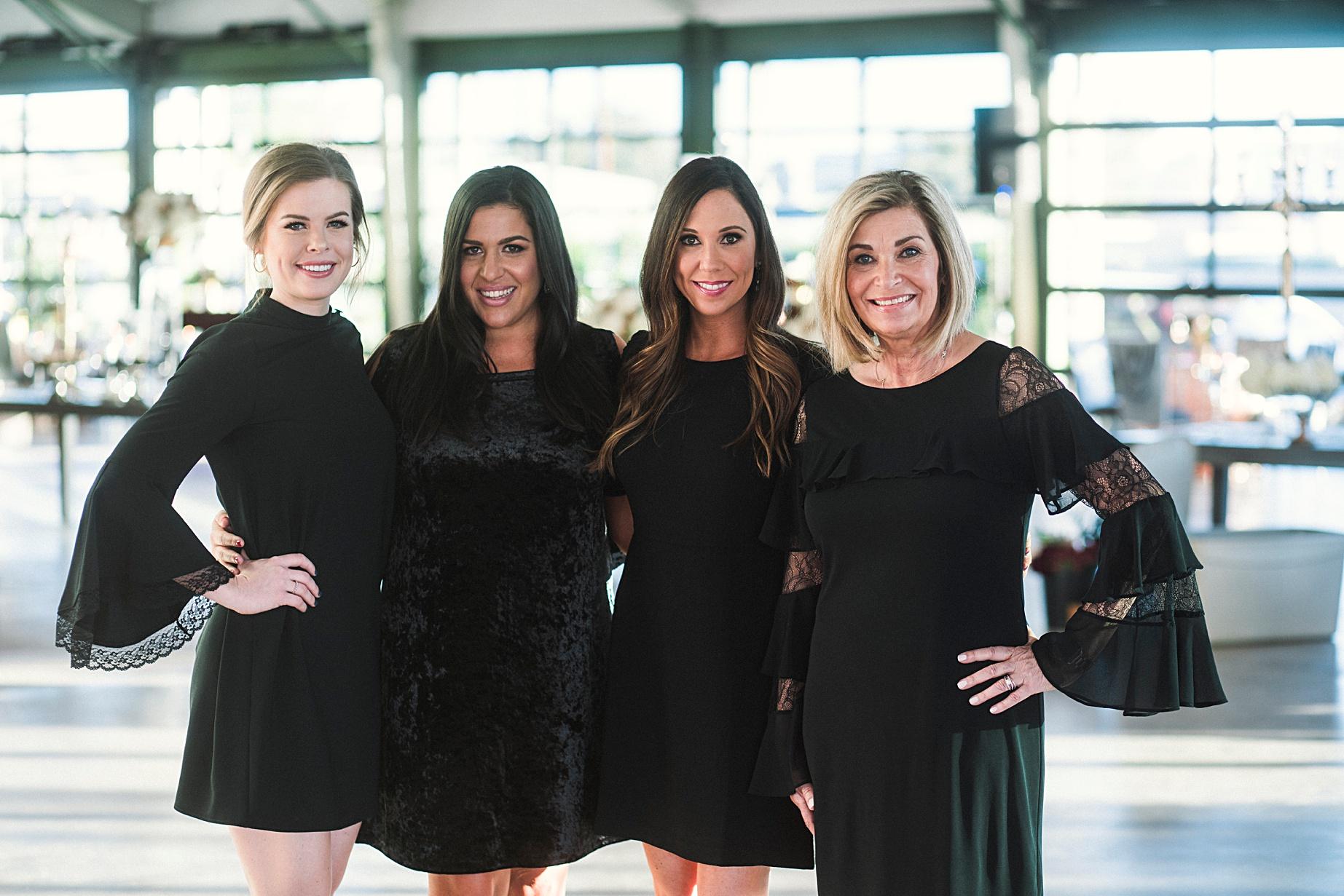 The Clayton Girls