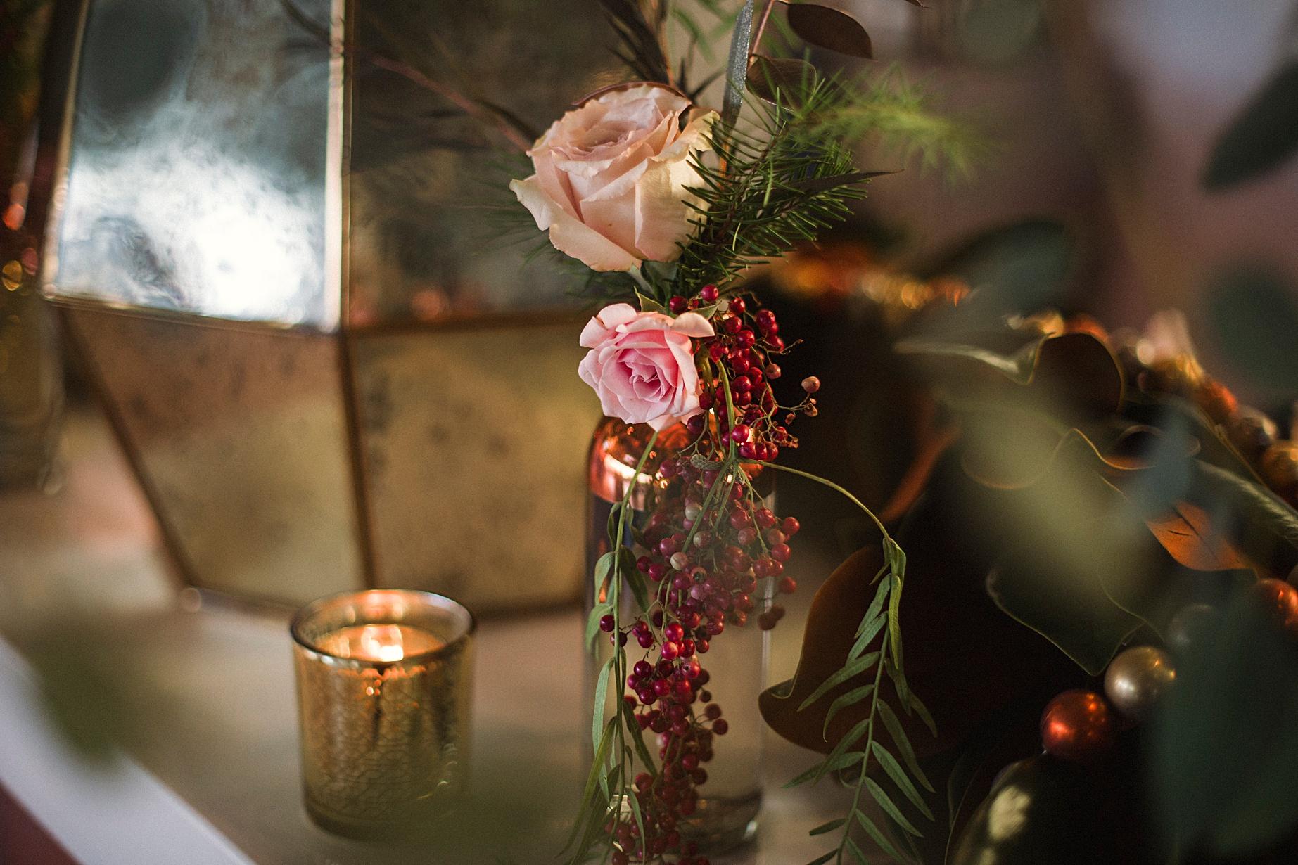 Chasing Bliss Design Wedding Flowers