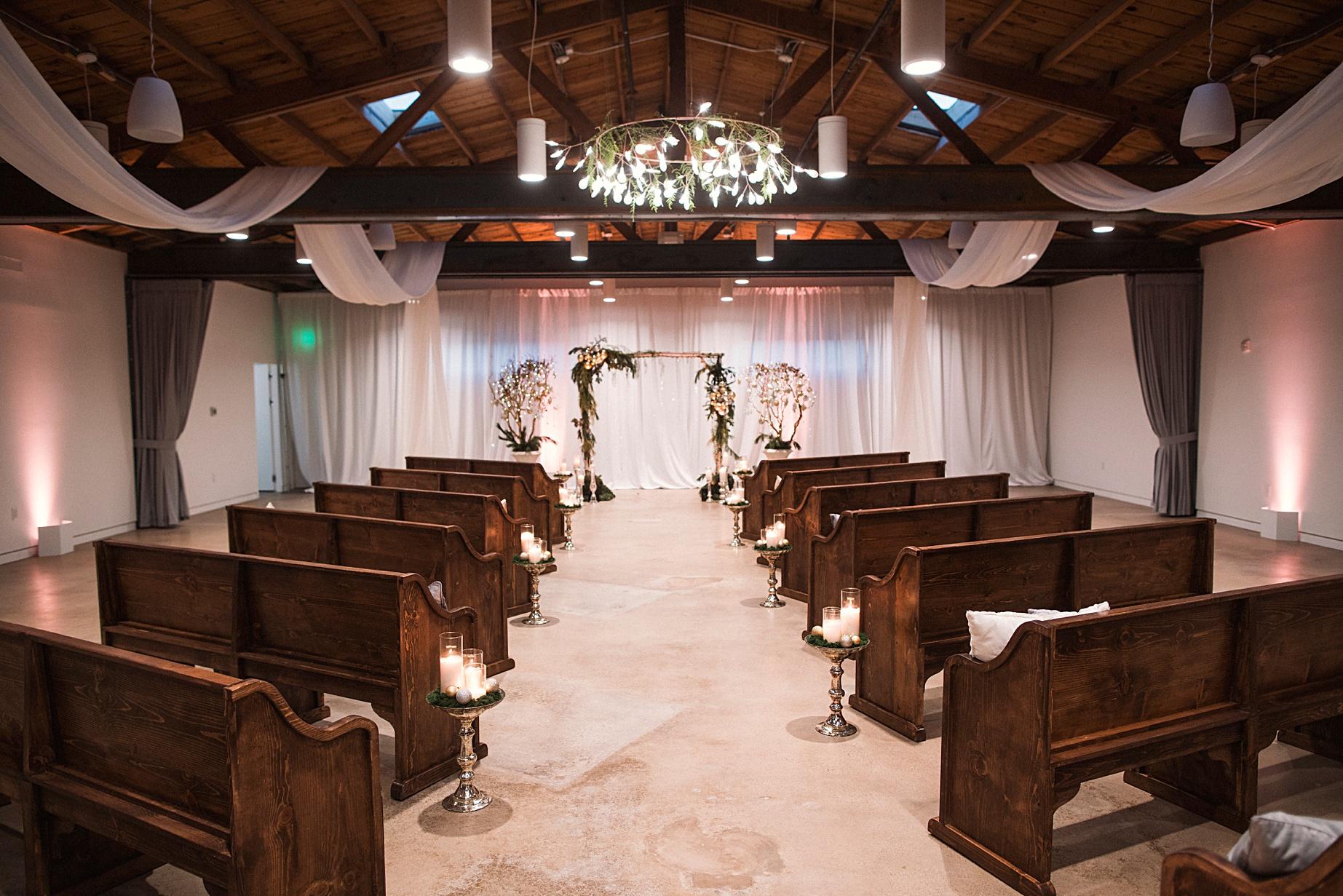 Best Ceremony Location Scottsdale