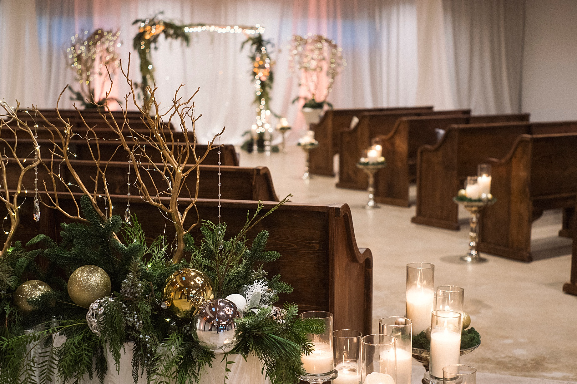 Indoor Ceremony Scottsdale
