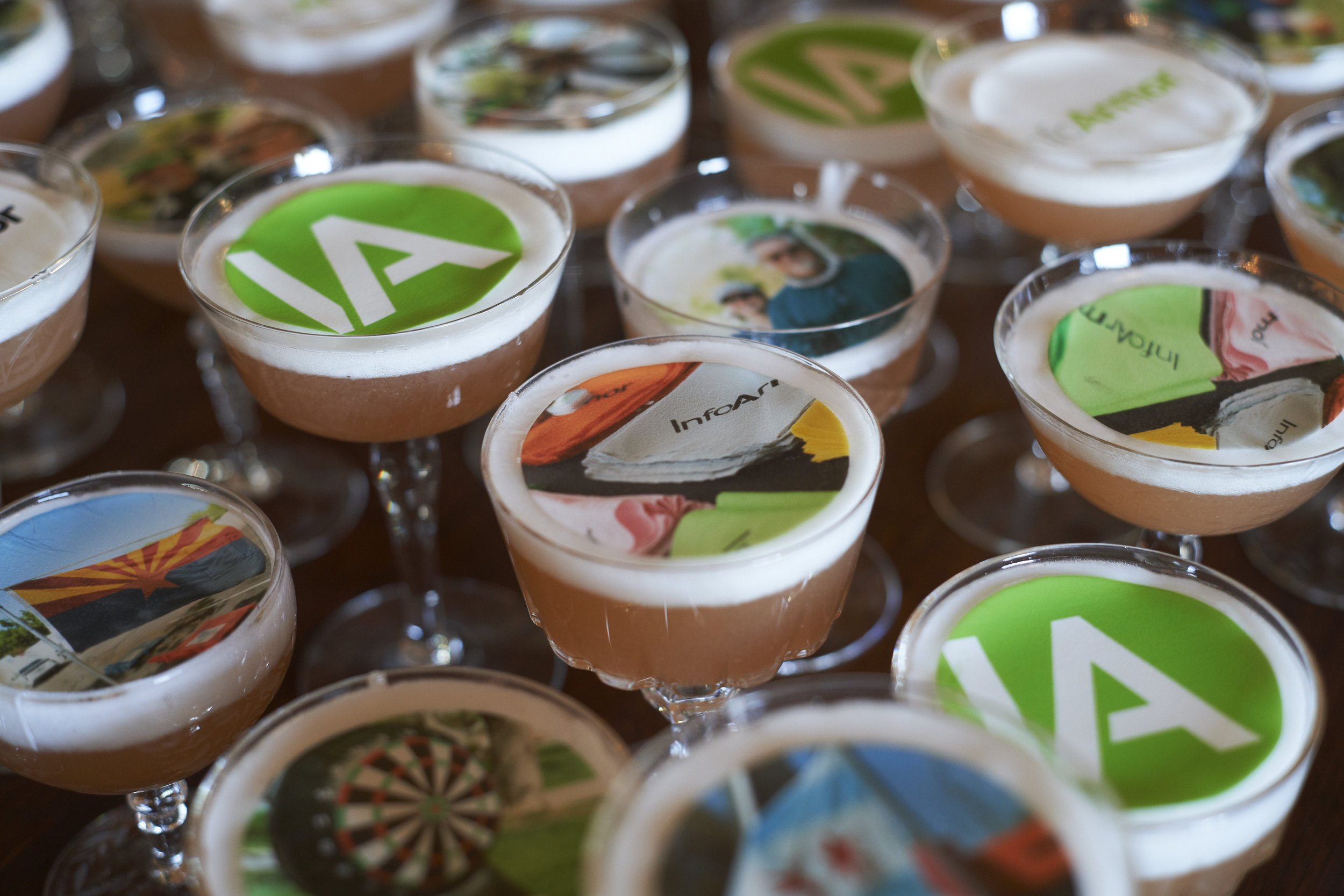 SIPMI Images on Drinks