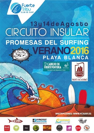 CAMPEONATO DE SURF Y BODYBOARD EN FUERTEVENTURA