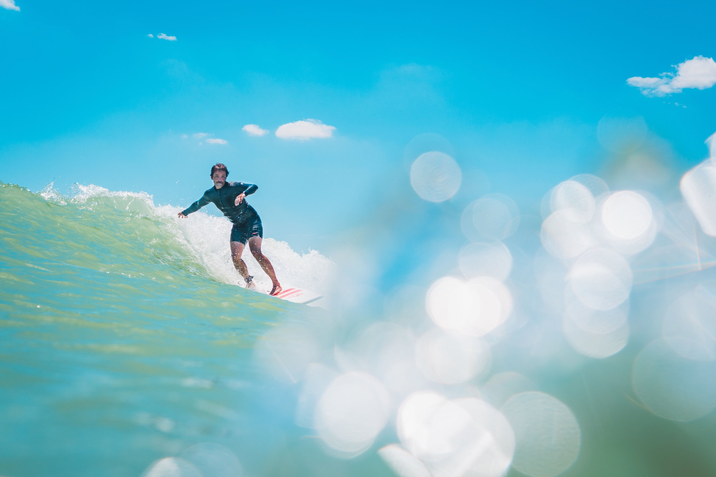Surfing for kids Fuerteventura