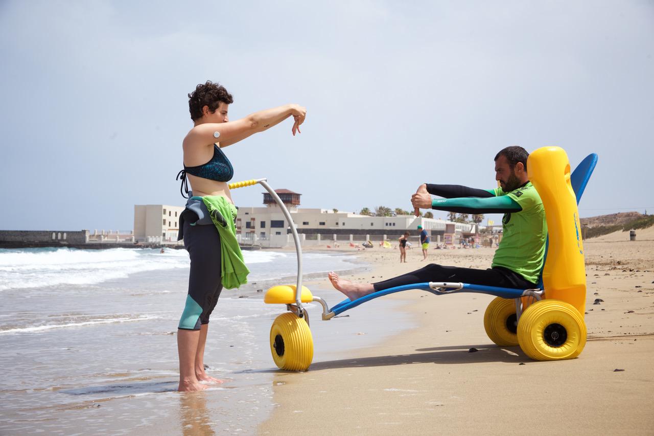 disable holidays Fuerteventura