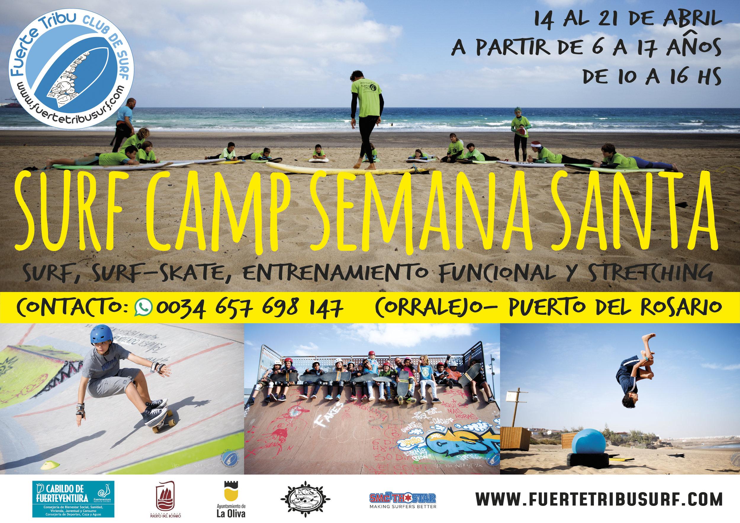 SURF CAMP SEMANA SANTA19