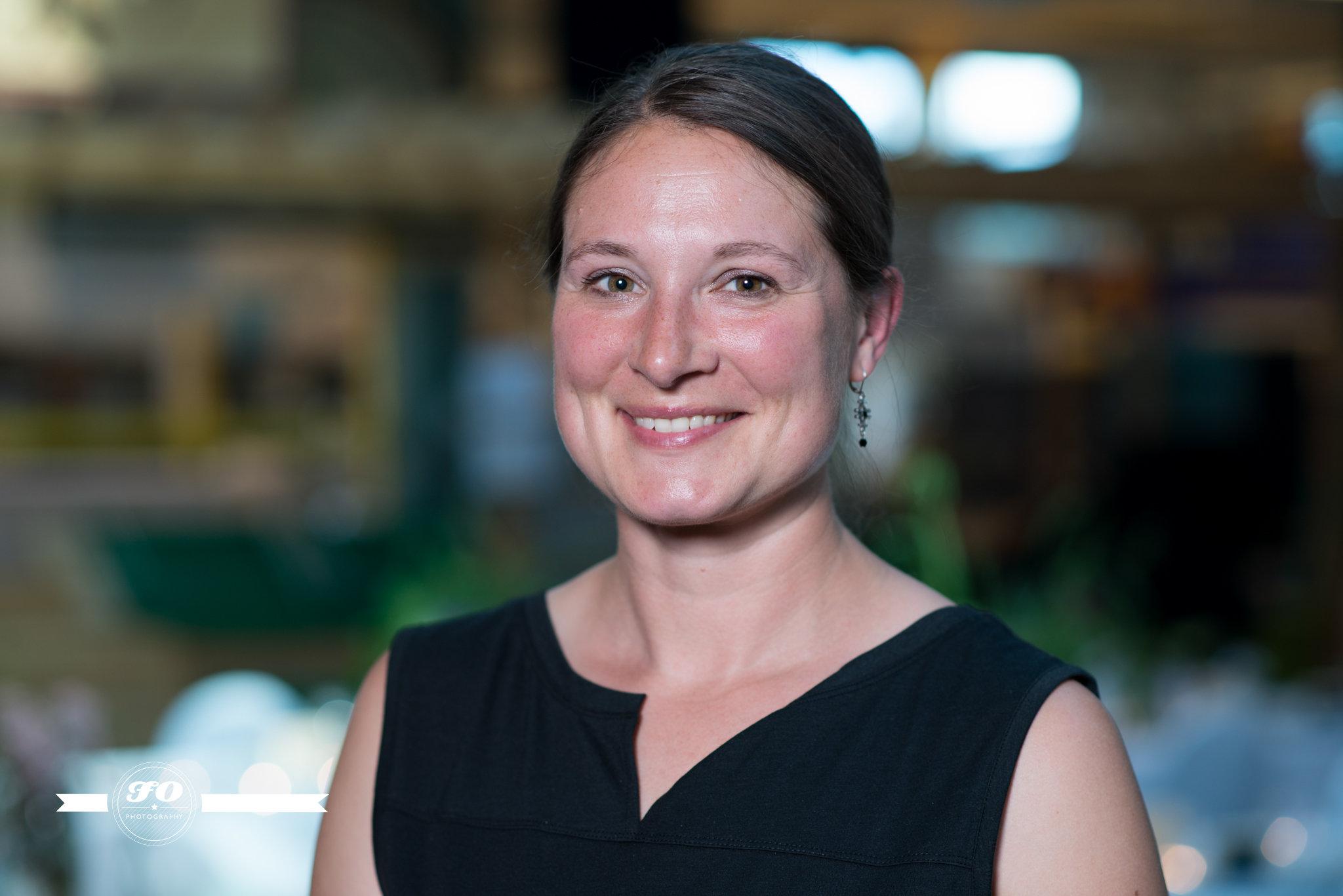 Amanda VanSpronsen