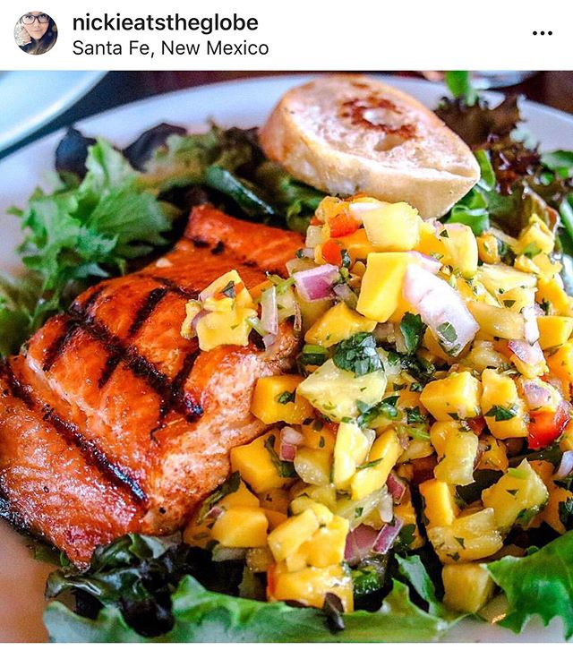 Tuesday Foodie Shout Out 🍽✨ To @nickieatstheglobe Thanks for stopping by 😇 @museumhillcafe . . ✨  #foodie #shoutout #winelover #santafenewmexico #santafefoodies #bestofsantafe #nmtrue #museumhillcafe #yum #museumhill  #foodphotography #foodgram #foodie #foodporn #chefmode #Eeeeeats #FoodPhotography #Foodgasm #ForkYeah #FoodInTheAir #Delish #EatingForTheInsta #CleanEating #beer #beerstagram #beerporn #drink #santafe