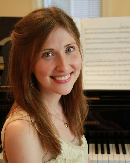 Heather Adelsberger