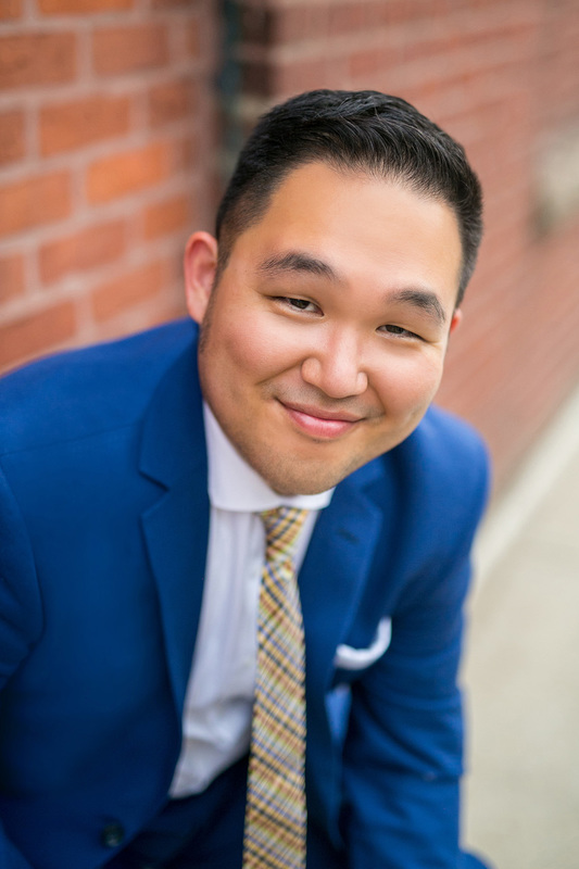 Jason Lee, tenor