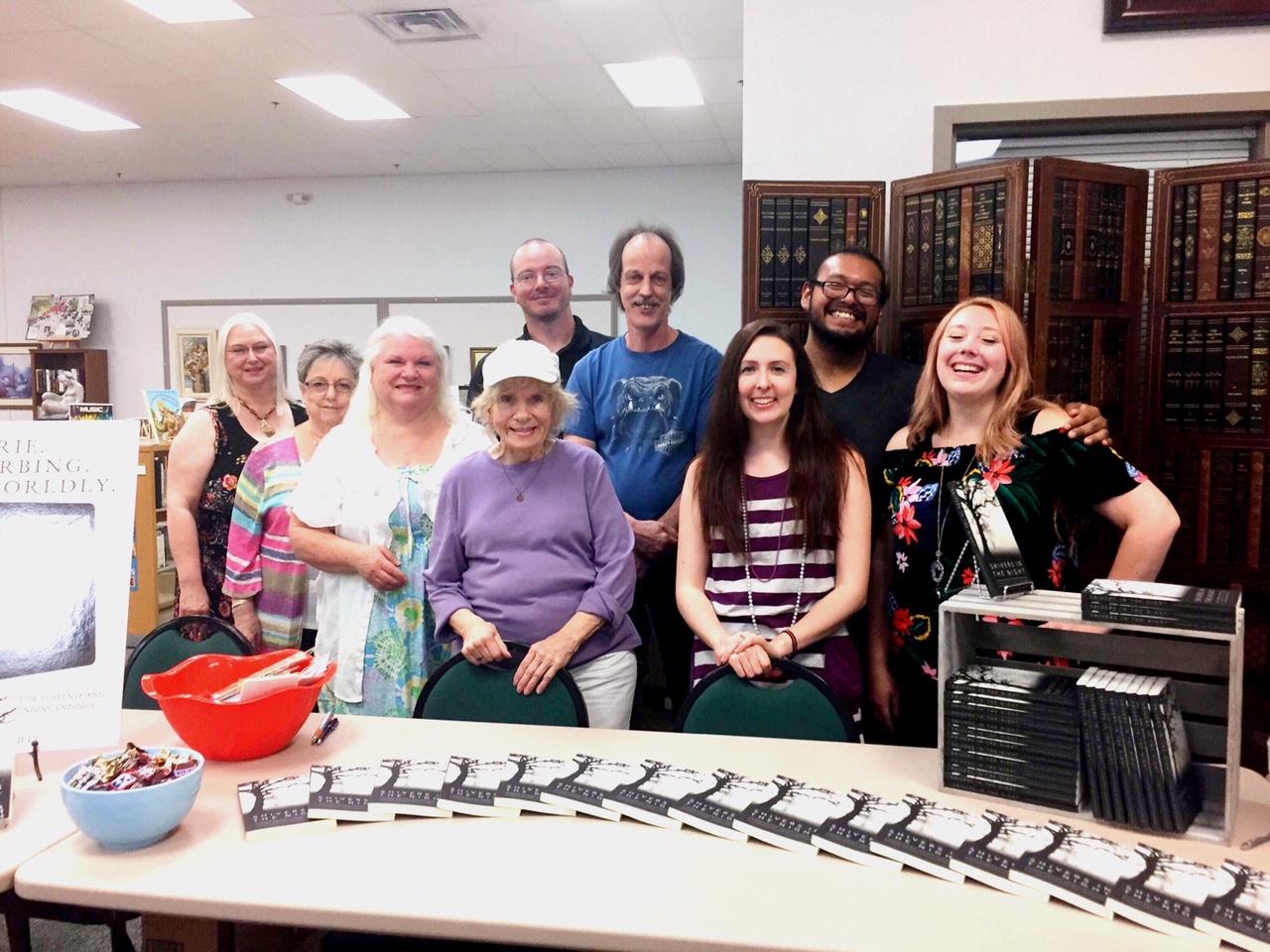 YWS Book Signing Group.JPG