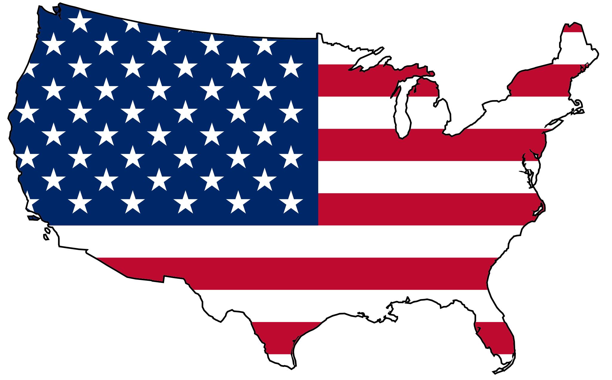 - United States of America