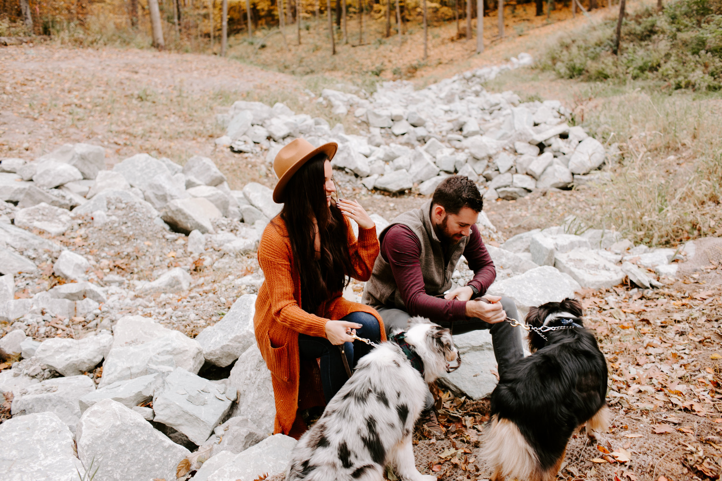Slonaker Family Fall Mini Session Holliday Park by Emily Elyse Wehner Photography LLC-61.jpg