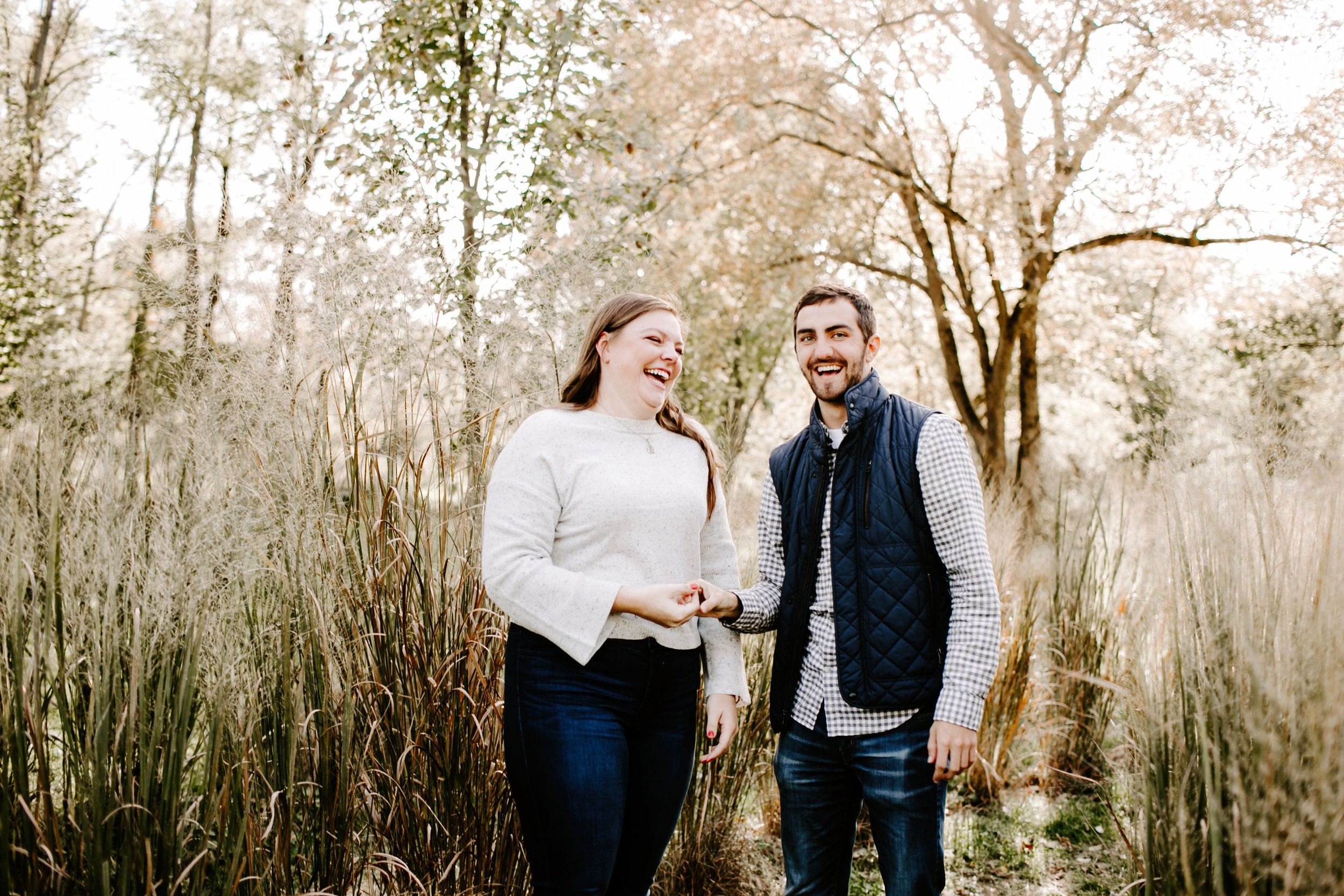 Jackie and Adam 100 Acre Woods Indianapolis Indiana by Emily Elyse Wehner Photography LLC-20.jpg