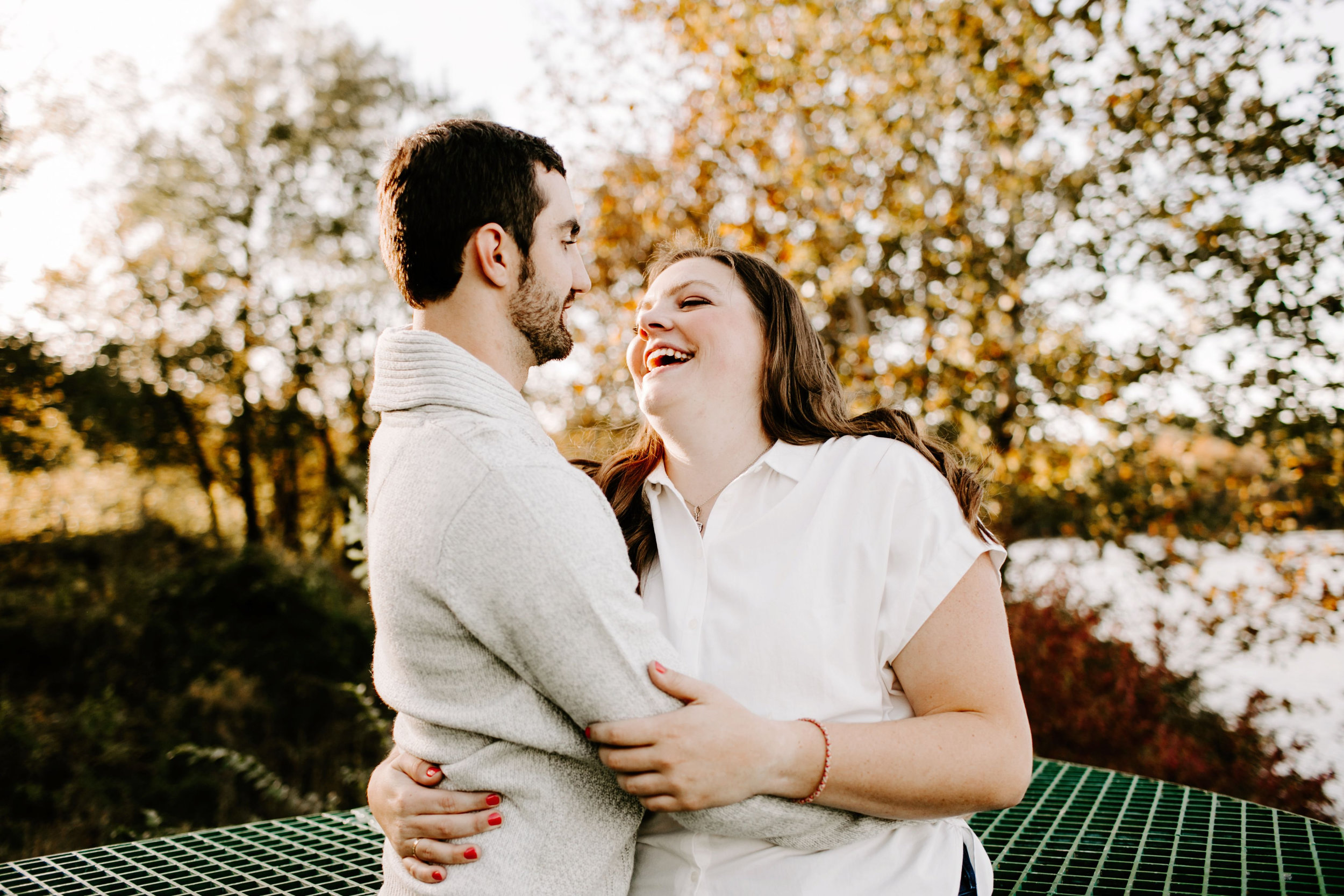 Jackie and Adam 100 Acre Woods Indianapolis Indiana by Emily Elyse Wehner Photography LLC-101.jpg
