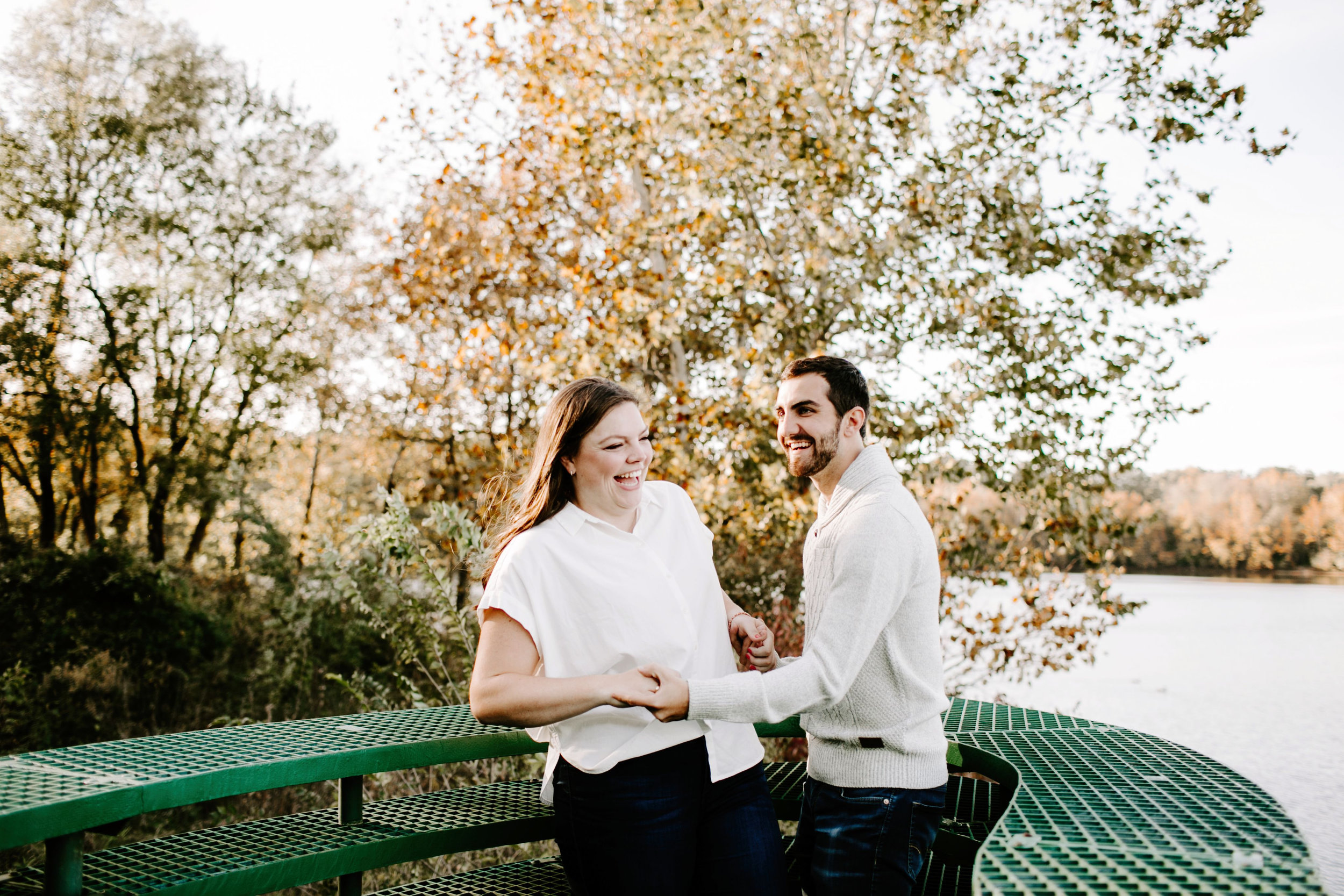 Jackie and Adam 100 Acre Woods Indianapolis Indiana by Emily Elyse Wehner Photography LLC-121.jpg