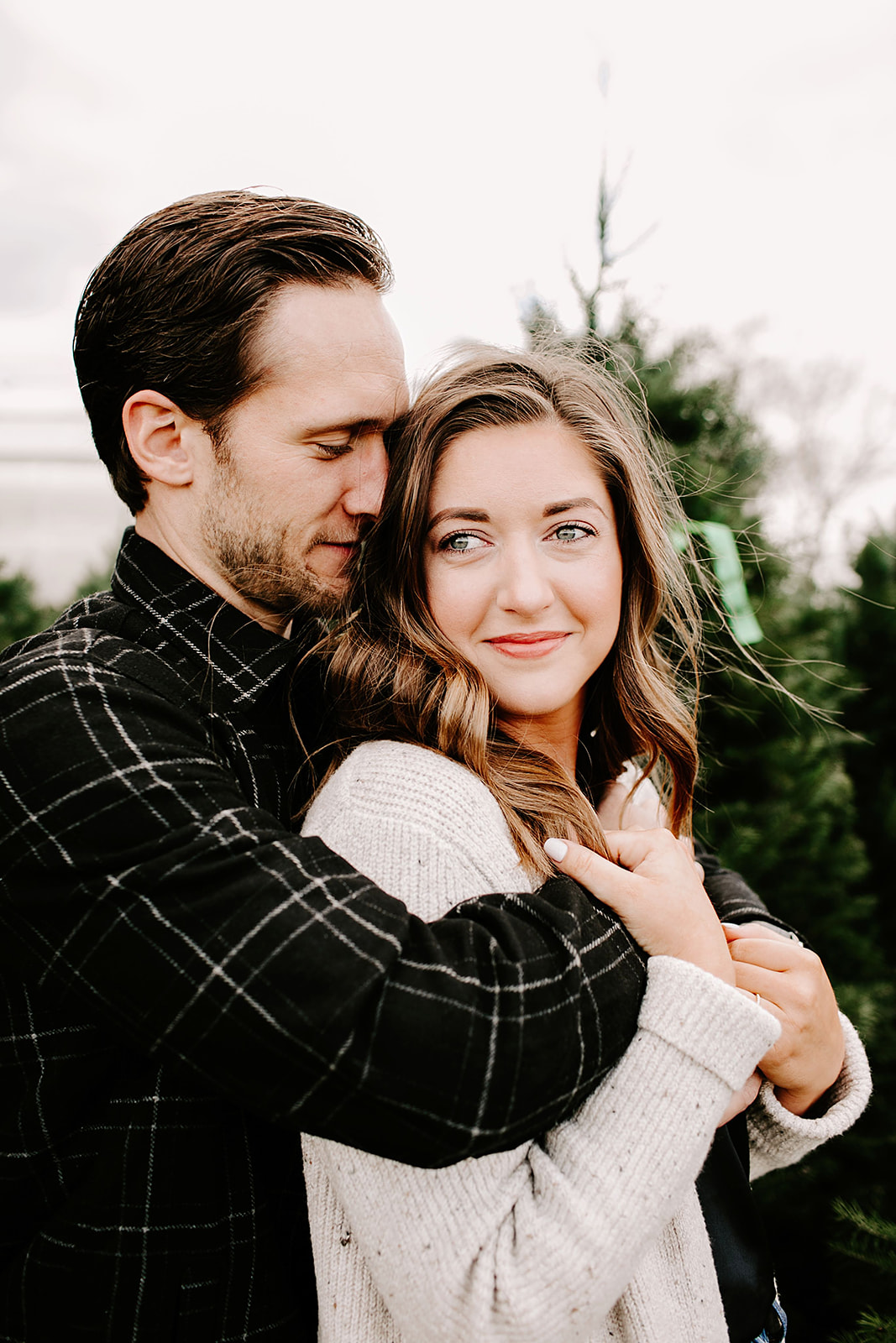 Alex and Andy Engagement Session in Noblesville Indiana by Emily Elyse Wehner Photography LLC-57.jpg