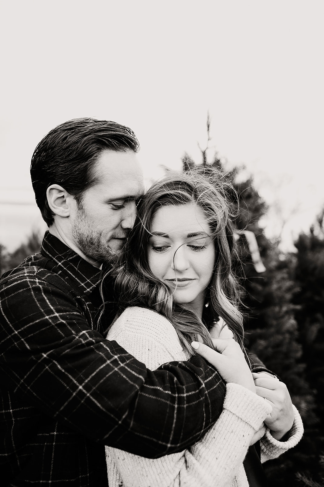 Alex and Andy Engagement Session in Noblesville Indiana by Emily Elyse Wehner Photography LLC-58.jpg