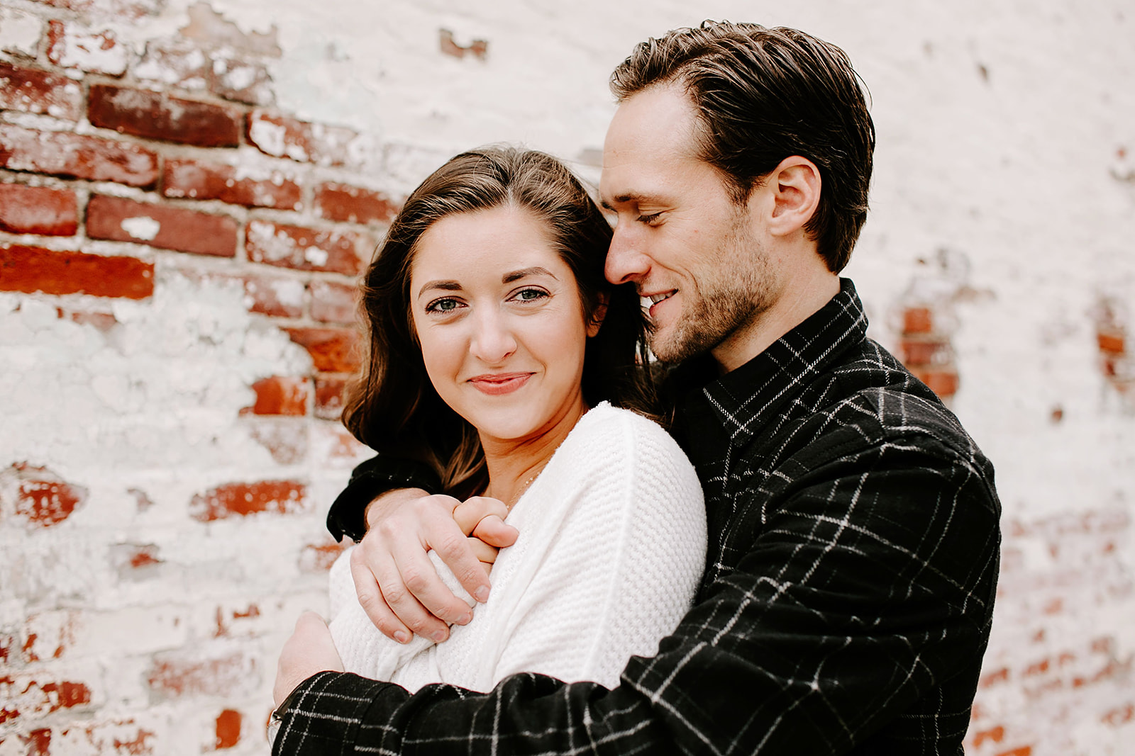 Alex and Andy Engagement Session in Noblesville Indiana by Emily Elyse Wehner Photography LLC-84.jpg