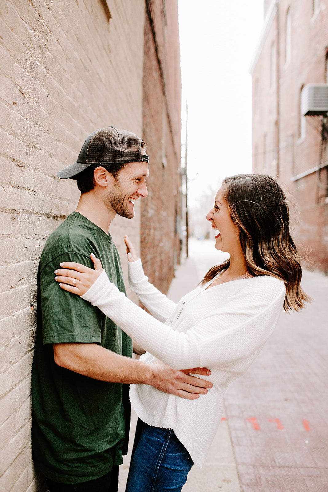 Alex and Andy Engagement Session in Noblesville Indiana by Emily Elyse Wehner Photography LLC-119.jpg