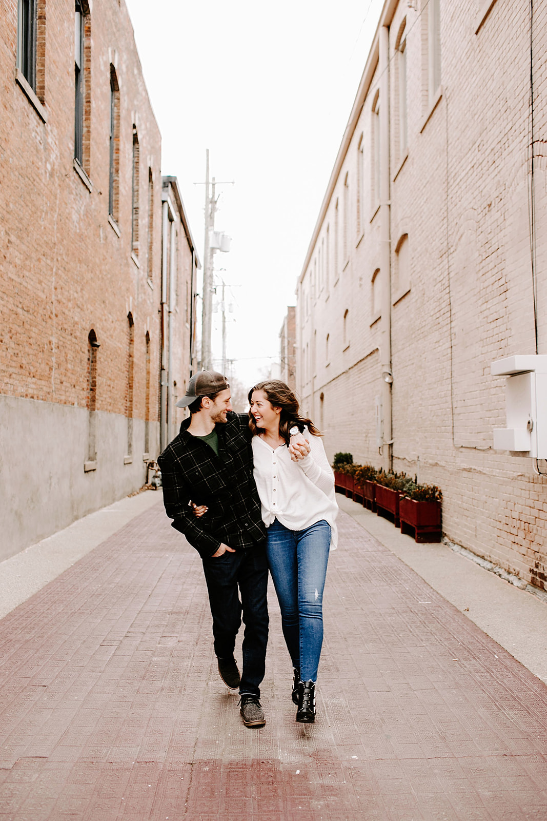 Alex and Andy Engagement Session in Noblesville Indiana by Emily Elyse Wehner Photography LLC-192.jpg