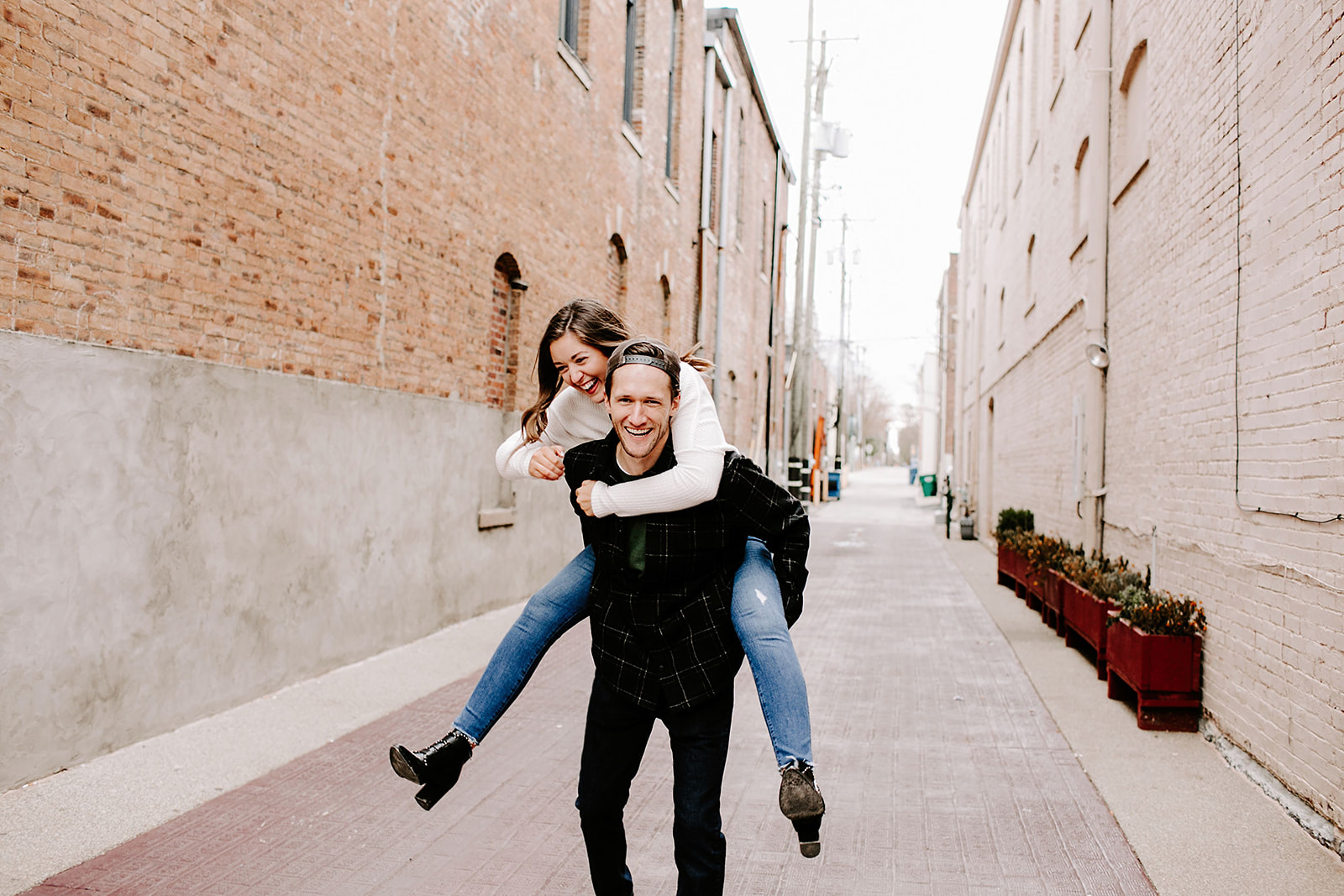 Alex and Andy Engagement Session in Noblesville Indiana by Emily Elyse Wehner Photography LLC-197.jpg